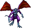 Monster Sprite: Dhoulmagus
