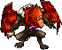 Monster Sprite: Gryphon